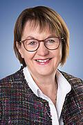 Ms. Ulrike Bulla