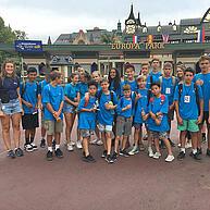 Corsi di tedesco per bambini e giovani